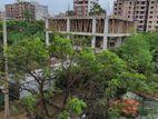 Land Share sell at Mohammadpur