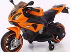 Baby rechargeable 12 volt motorcycle