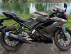 Yamaha YZF R15 V3 2018