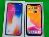 Apple iPhone X 256GB Original (Used)