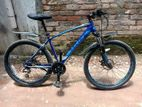 Veloce 603 cycle