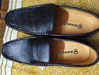 Zays Leather Loafer shoe - size 41