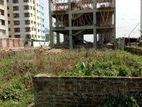 5 Katha @ J Block, Bashundhara R/A