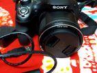 Sony Dsc- H400