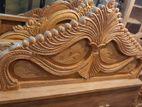 Bed original shagun made wood coode 156