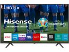 "43"" FHD-K SMART ANDROID SONY PLUS LED TELIVISION"