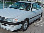 Toyota Premio Corona 1996