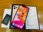 Apple iPhone 11 Pro Max 256gb Box (Used)