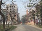5 Katha Plot for Sale H Block in Bashundhara South Phase 40 Fit Road