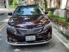 Toyota Allion A15-G- WINE RED 2012