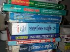 BCS Bank primary teacher and Other books