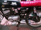 Yamaha RX all ok 1994