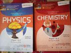 HSC GUIDE PHYSICS & CHEMISTRY