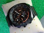Original Aviator conograph Quartz Watch