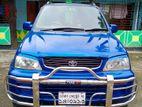 Toyota Cami Blue 1999