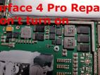 Surface Pro No Power Repair