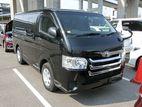 Toyota Hiace SUPER GL Diesel(KDH) 2015