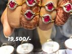 EXCLUSIVE DIAMOND RING (OFFER UP TO 49%)