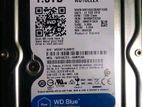 Western digital 1tb harddisk