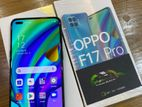 OPPO F17Pro 128 Official (Used)