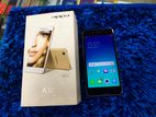 OPPO A37 2/16 boxed (Used)