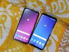 Samsung Galaxy S9 Plus 6gb 64gb (Used)