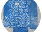 Batic Print Three Piece