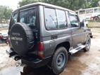 Toyota Land Cruiser Disel 1996