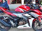 Honda CBR Indonesian 2017