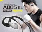 AWEI A885BL Bluetooth headphone wireless earphone original