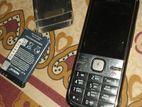 Nokia C5 (Used)