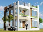Duplex House Sell @ Narayangong