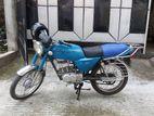 Suzuki bike 2002
