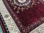 New Carpet