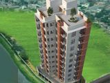 Bashundhara lake view 4 bedroom 2250 sqft single unit flat