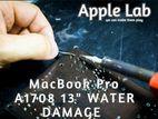 "MacBook Pro A1708 13"" WATER DAMAGE"