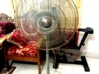 GFC Stand Fan