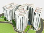 2035SFT OPEN SPACE SWIMMING POOL VIEW FLAT @ MOHAMMADPUR,DHAKA