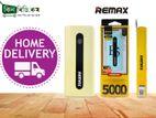 Hot Offer-New Remax 5000mAh PowerBank