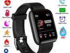 116 Plus Smart Watch