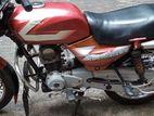 Bajaj CT 100 bike 2016