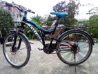 Winner Cyclone Bicycle