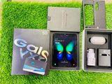 Samsung Galaxy Fold 12/512GB Full Box. (Used)