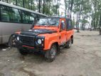 Land Rover Defender 1996