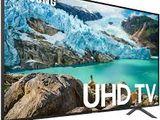 "Samsung 50"" RU7100 UHD Smart Slim LED TV"