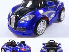 Electric ride on battery operated toy car for Kid's