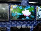 "32"" JVCO BRAND A GRADE PANEL TECHNOLOGY SLIM 1GB RAM ANDROID TV"