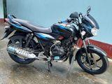 Bajaj Discover 135 2009