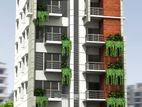 Exclusive Almost Ready flat in Basundhara at G-Block