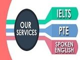 IELTS/PTE/SPOKEN ENGLISH TUTOR AVAILABLE@BARIDHARA OR ONLINE